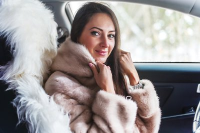 Plan before purchasing a luxury fur near Chicago